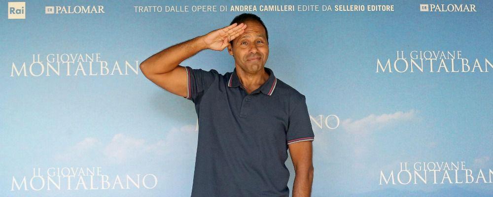 Fabrizio Pizzuto, quando Camilleri non voleva Agatino Catarella nel Giovane Montalbano