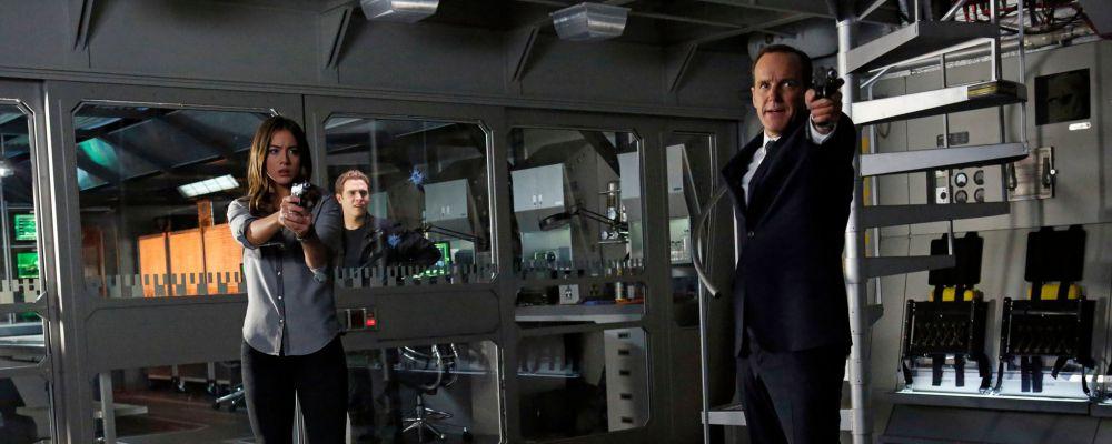 Marvel's Agents of S.H.I.E.L.D., dal 18 ottobre la seconda stagione su Rai4
