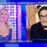 Marco Baldini, riparte da Salsomaggiore: 'Ora ho un tetto sopra la testa e un programma tv'