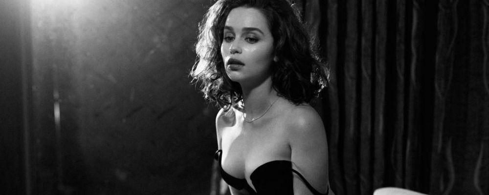 Emilia Clarke, dal Trono di Spade a Terminator: è lei la donna più sexy del mondo