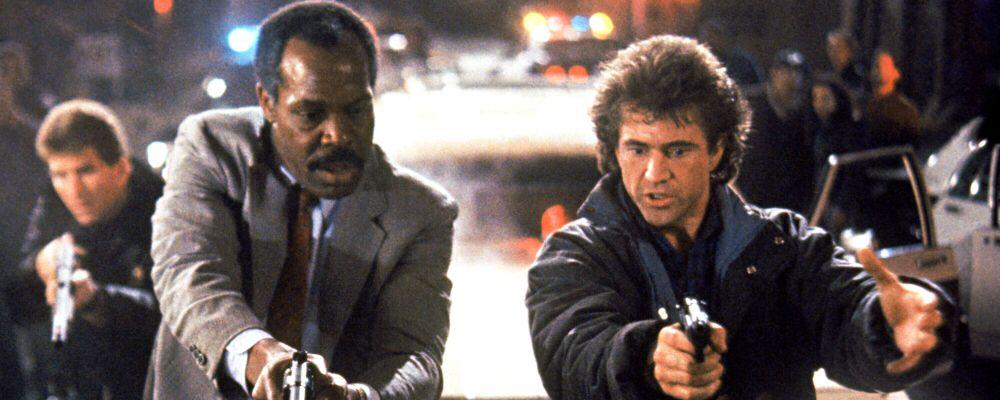 Arma Letale, Mel Gibson e Danny Glover al lavoro sul quinto capitolo