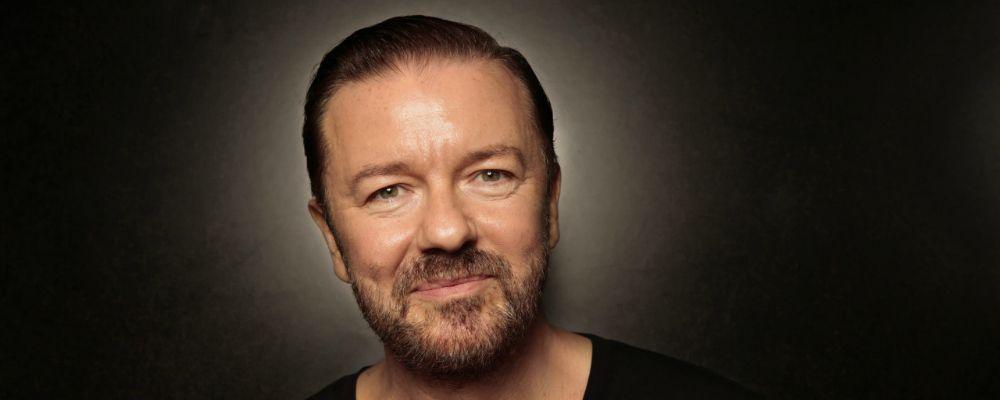 After Life, Ricky Gervais diventa buono