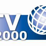 Tv2000, la rete della Cei cresce del 15% in un anno: ora conta 3 milioni di telespettatori al giorno