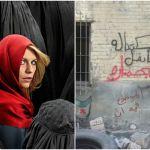 'Homeland è razzista': graffiti in arabo contro la serie in diretta tv
