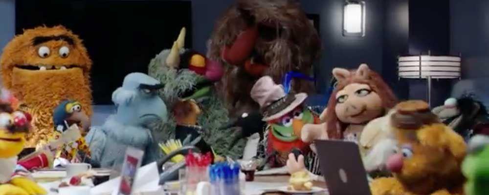 I Muppets ritornano. Ed è subito polemica: devono o no fare sesso in tv?
