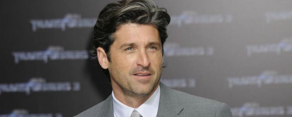 Patrick Dempsey sull'addio a Grey's Anatomy 'Shonda Rhimes sa come gestire i media'