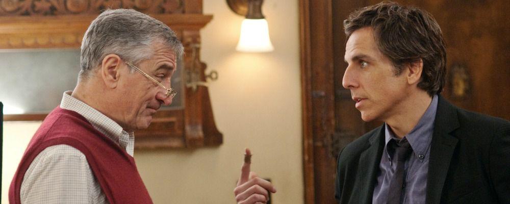 Vi presento i nostri, trailer trama e cast dell'esilarante sequel con Ben Stiller e Robert De Niro
