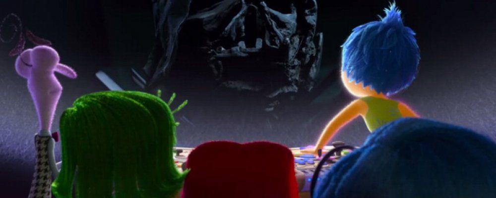 Star Wars, Il risveglio della Forza: le reazioni dei personaggi di Inside Out