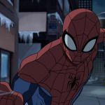 Ultimate Spiderman, arriva la terza stagione su Rai Gulp