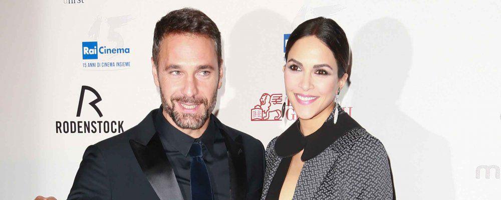 Raoul Bova e Rocio Munoz Morales di nuovo genitori: l'annuncio su Instagram