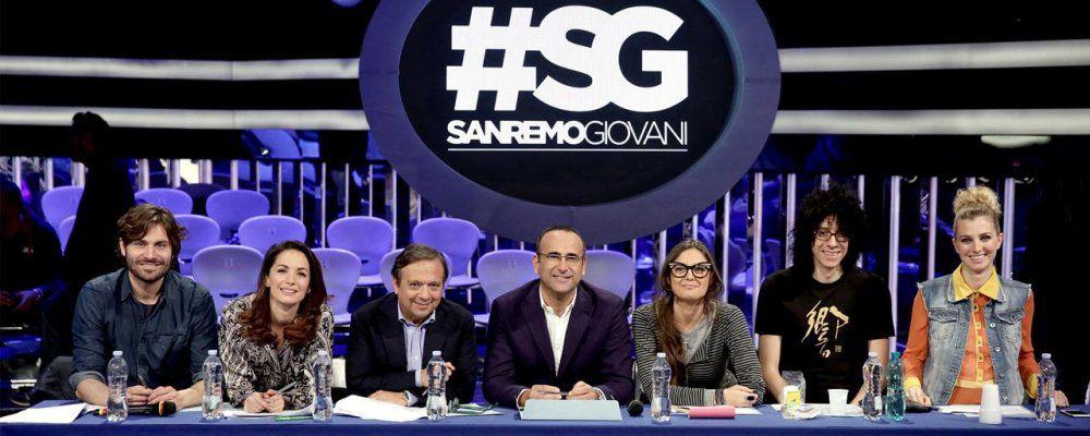 Sanremo Giovani, il 27 novembre arriva in diretta su Rai1