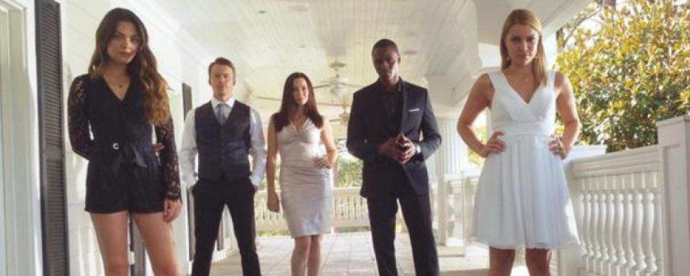 Daenerys e Drogo di nuovo insieme e a The Vampire Diaries 7 fuori Elena, arrivano gli Eretici