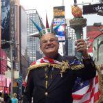 Il Boss delle cerimonie torna su Real Time: i viaggi di Don Antonio e l'incontro con Buddy Valastro