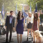 The Vampire Diaries 7: la vita di Damon oltre Elena e l'amore tra Stefan e Caroline