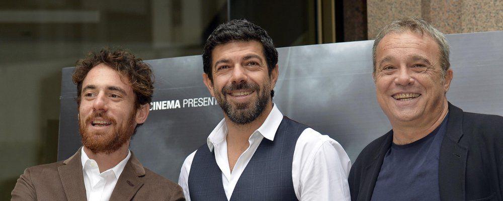 """Suburra, Claudio Amendola: """"Roma? Non ho speranze, a meno che i romani non facciano cose eclatanti"""""""