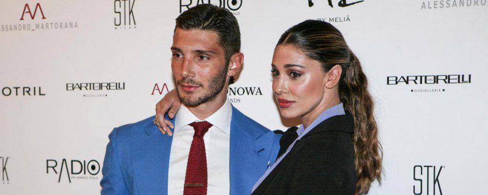 Belen e Stefano De Martino: condurranno insieme 'Pequeños Gigantes' su Mediaset