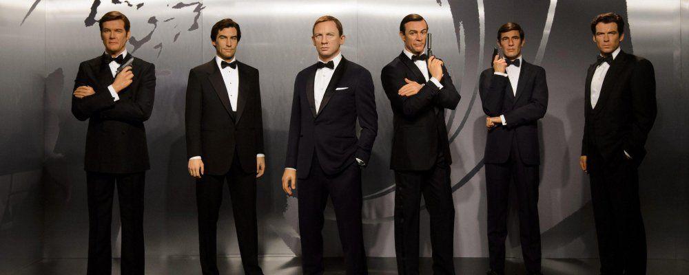 James Bond, su Rai Movie la saga dedicata all'agente segreto
