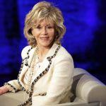 Che tempo che fa, da Fabio Fazio arriva Jane Fonda: anticipazioni 18 ottobre