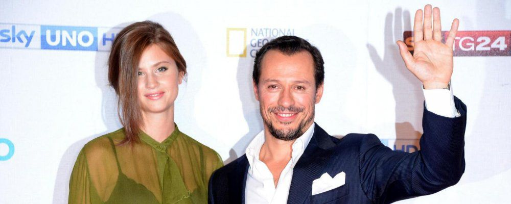 Stefano Accorsi e Bianca Vitali, matrimonio a breve