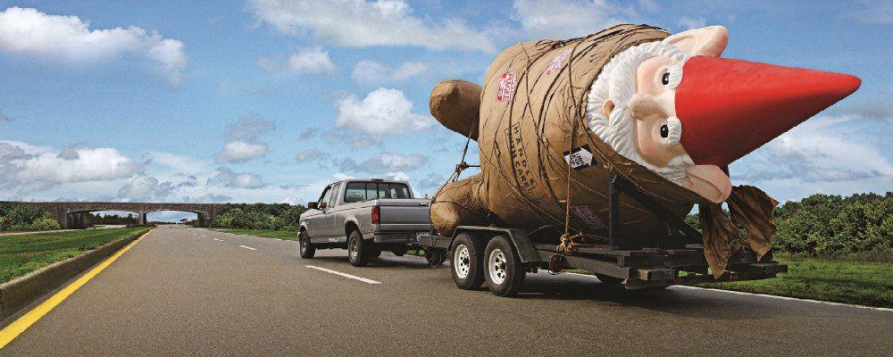 Affari in grande, niente è impossibile per gli autotrasportatori indipendenti d'America