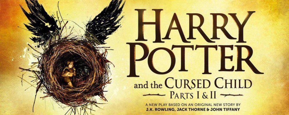 Harry Potter and the Cursed Child, indiscrezioni sulla trama: si collega a 'I doni della morte'