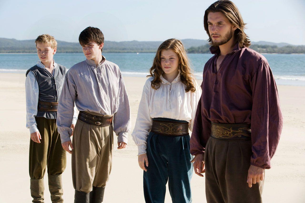 Le cronache di Narnia: Il viaggio del veliero, in prima tv Italia1 il terzo capitolo della saga – Tvzap
