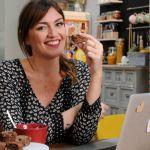 Chiara Maci, la sua #VitadaFoodblogger sbarca su FoxLife