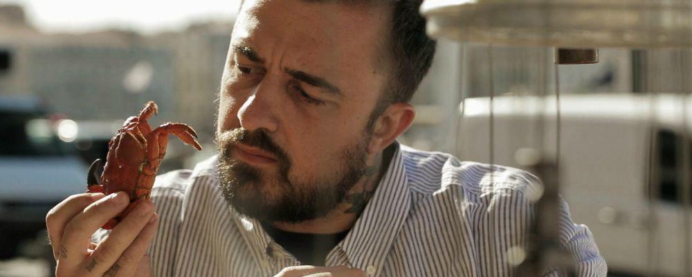 'Unti e Bisunti', il gran finale della terza stagione è a Marsiglia