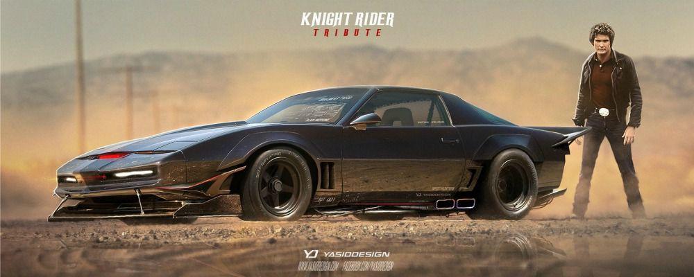 E' morto il creatore della Kitt di Supercar e della Batmobile. Il figlio: 'E' in un garage più grande'