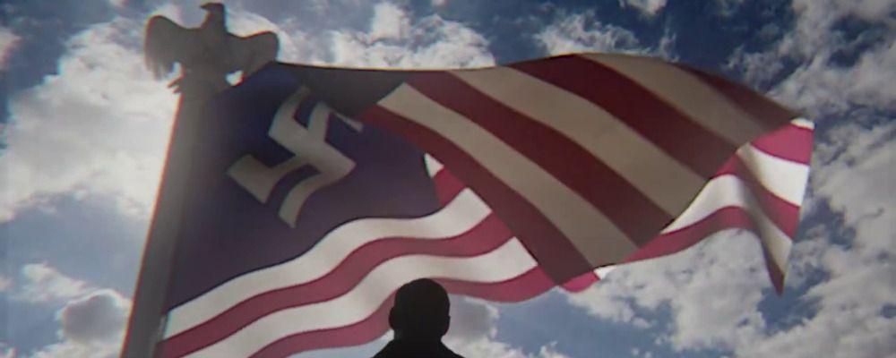 Nazisti a New York e il futuro distopico nelle serie tv