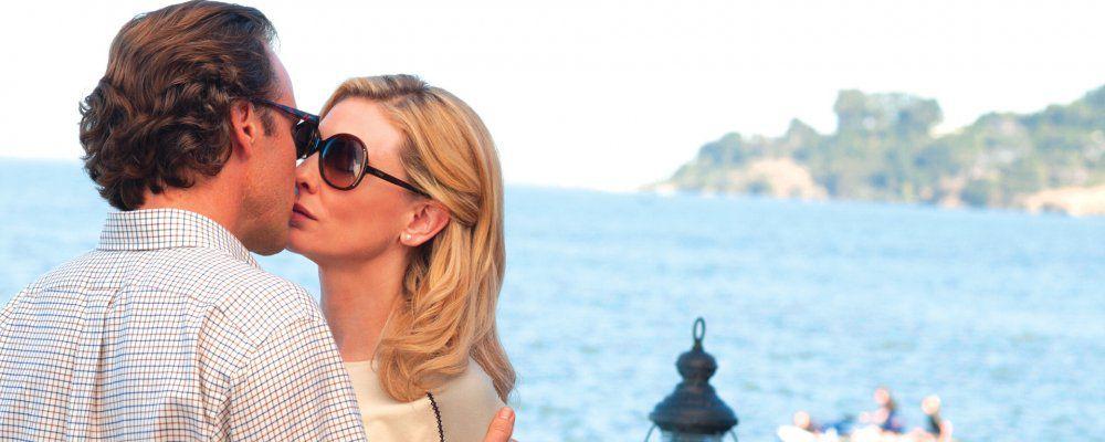 Blue Jasmine, il film da Oscar per Cate Blanchett in prima tv su Iris per il ciclo 'Parola di Woody'