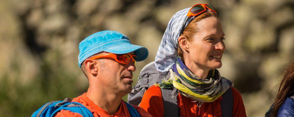 Monte Bianco, Jane Alexander: dalla marchesa di Rivombrosa al reality vip