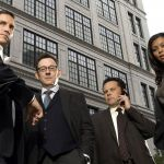 Person of Interest, al via la quarta stagione in prima tv in chiaro su Italia1