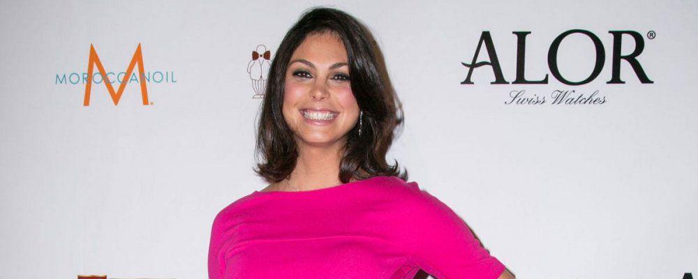 Morena Baccarin, star di Gotham e Homeland paga super alimenti