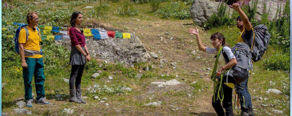 Monte Bianco: eliminata la cordata gialla, si salva Zambrotta