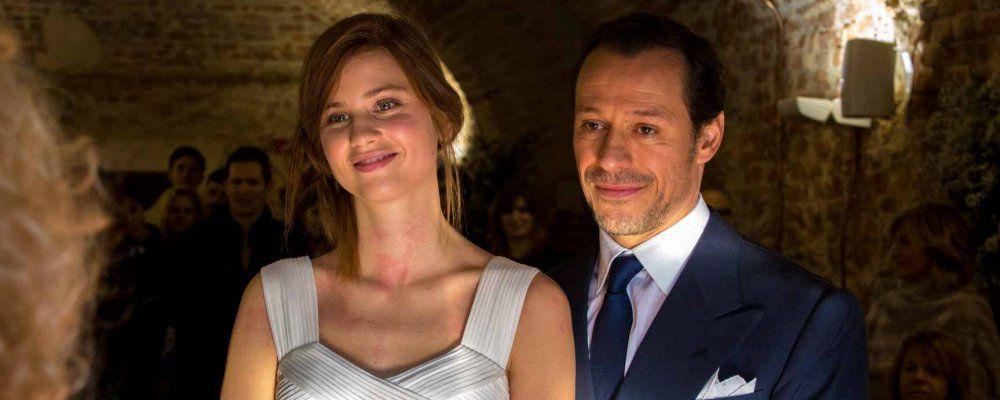 Stefano Accorsi e Bianca Vitali si sono sposati