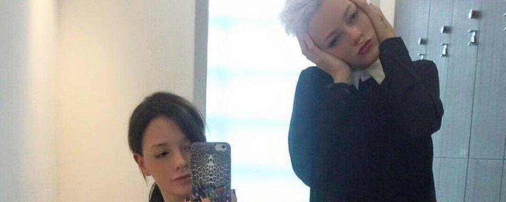 Silvia Provvedi, la Donatella conferma la storia con Fabrizio Corona