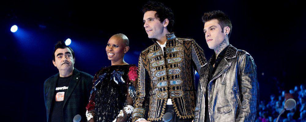 X Factor 9, la finale in chiaro: ecco chi sono i quattro finalisti