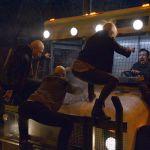 The Strain, al via la seconda stagione della serie firmata Guillermo Del Toro