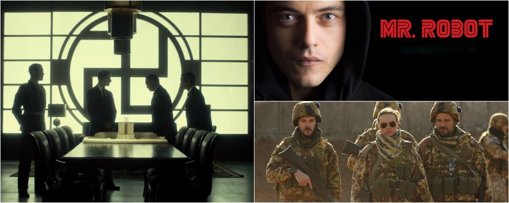 Roma Fiction Fest 2015 i vincitori: The man in the high castle, Limbo e Mr. Robot