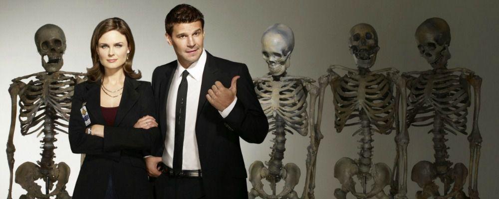 Bones e Booth e la causa milionaria alla Fox, Il signore degli anelli incontra Doctor Who