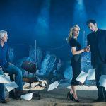 Si pensa ad un X-Files 11 e Peter Capaldi potrebbe lasciare Doctor Who alla stagione 10