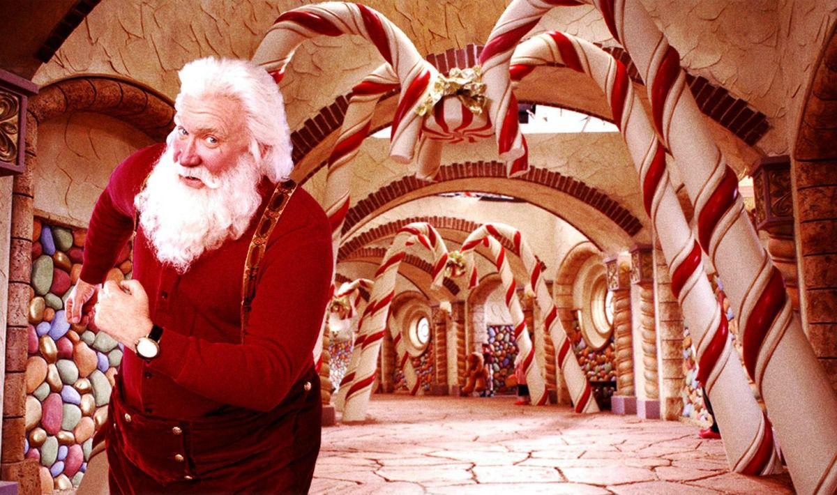 Babbo Natale Film.Babbo Natale Ecco I 10 Film Cult Sulla Storia Di Santa Claus Tvzap