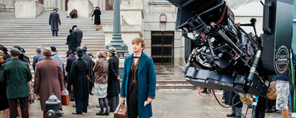 'Animali Fantastici e dove trovarli': torna la mano di J.K. Rowling nello spin-off di Harry Potter