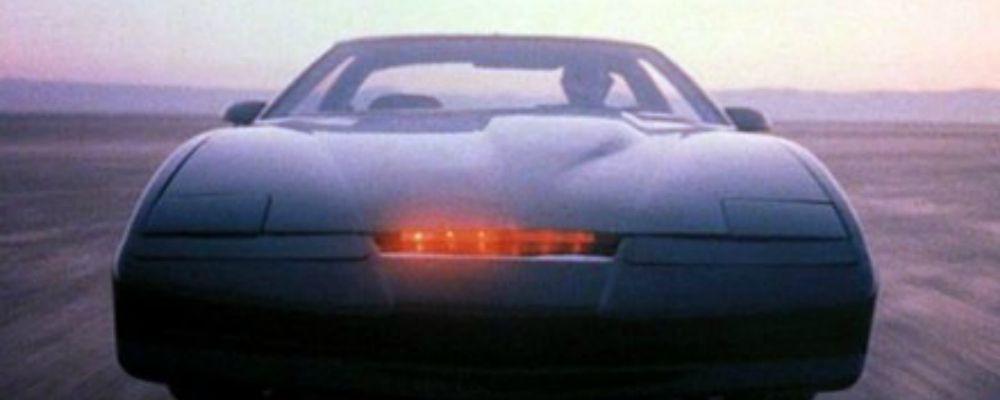 Supercar, la serie Knight Rider pronta per il reboot, ma al cinema