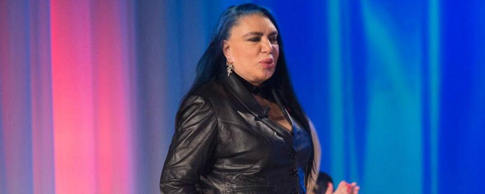 Maurizio Costanzo Show, Loredana Berté dal manicomio ai giovani: 'Non hanno la stessa fame'