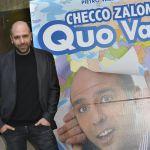 Ascolti tv, 'Quo vado?' di Checco Zalone vince con oltre 6,2 milioni di telespettatori