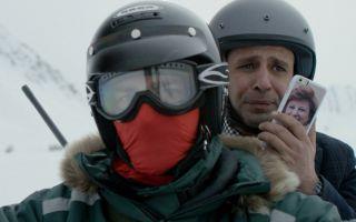 Quo Vado? Le immagini del nuovo film di Checco Zalone