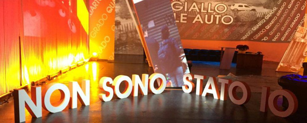 Ascolti tv, Il Segreto rifila una sconfitta allo speciale Callas, sui social vola Quarto grado