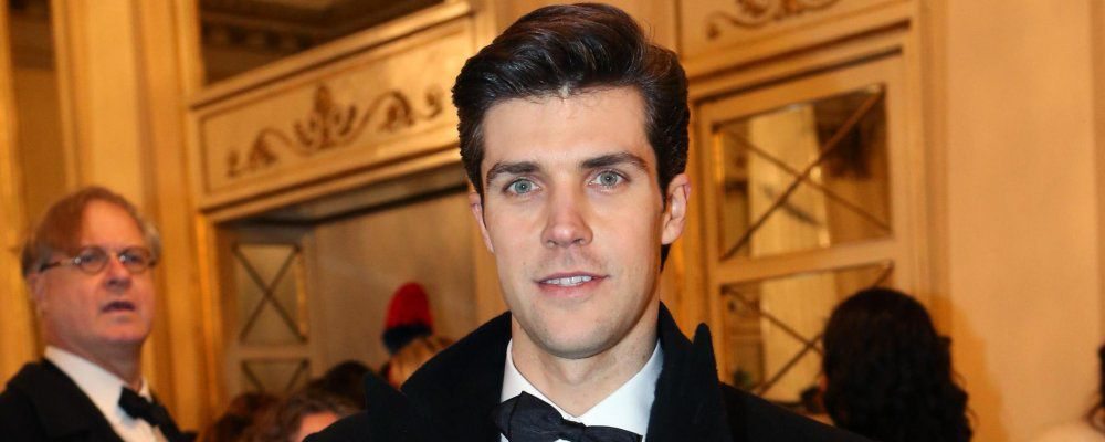 Che tempo che fa, flash mob in studio con Roberto Bolle